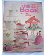 Wilton - Cake & Food Decorating Year Book - 1973 - $7.99
