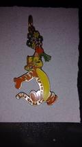 Disney Tigger Holding Flowers Charm Pendant - $11.00+