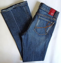 !iT Los Angeles Jeans Size 26 Diva Measures 26 x 29.5 - $36.95