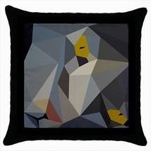 Abstract Animal Throw Pillow Case - $16.95