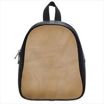 Sand Graphics Leather Kid's School Bag / Children's Backpack - $33.94+