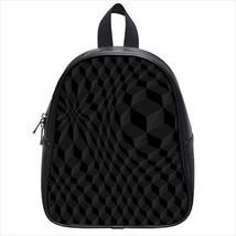 Shadows Leather Kid's School Bag / Children's Backpack - $33.94+