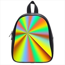 Starburst Leather Kid's School Bag / Children's Backpack - $33.94+