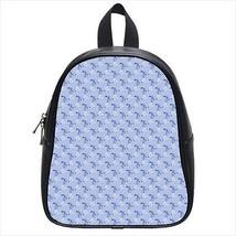 Seamless Stork Leather Kid's School Bag / Children's Backpack - $33.94+