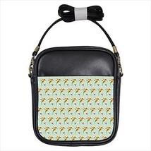 Humming Birds Sling Bag & Women's Handbag - $16.48+