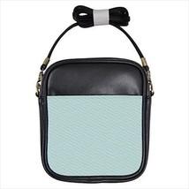 Paper White Leather Sling Bag & Women's Handbag - $16.48+