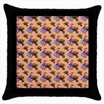 Seamless Paisley Throw Pillow Case - $16.95