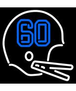 NFL Buffalo Bills Helmet Logo Neon Sign - $699.00