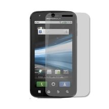 RND 3 Screen Protectors for Motorola Atrix 4G (Ultra Crystal Clear) with... - $9.99