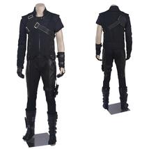 Captain America 3 Civil War Clint Barton Hawkeye Cosplay Costume - $259.39
