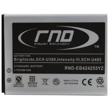 RND Li-Ion Battery (EB424255YZ) for Samsung Brightside and Intensity III - $9.99