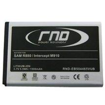 RND Li-Ion Battery for Samsung (EB504465VA EB504465VU) Acclaim Craft Gio... - $10.99