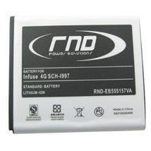 RND Li-Ion Battery for Samsung Infuse 4G (EB555157VA) - $9.99