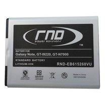 RND Li-Ion Battery (EB615268VU) for Samsung Galaxy Note Smartphone - $8.99
