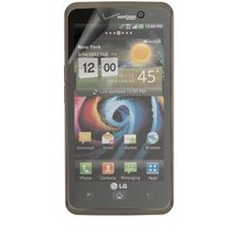 RND 3 Screen Protectors for LG Spectrum 2 (Anti-Fingerprint/Anti-Glare -... - $9.99