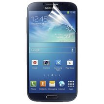 RND 3 Screen Protectors for Samsung Galaxy S IV (4) (Ultra Crystal Clear... - $7.99