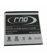 RND Li-Ion Battery (LGIP-690F SBPL0101901) for LG Quantum (LG-C900B) Opt... - $9.99