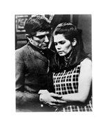 Dark Shadows Jonathan Frid as Barnabas Holding Girl 8 x 10 Inch Photo - $7.99