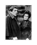 Dark Shadows Jonathan Frid as Barnabas with Woman Outside 8 x 10 Inch Photo - $7.99