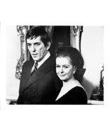 Dark Shadows Jonathan Frid as Barnabas with Joan Bennett 8 x 10 Inch Photo - $7.99