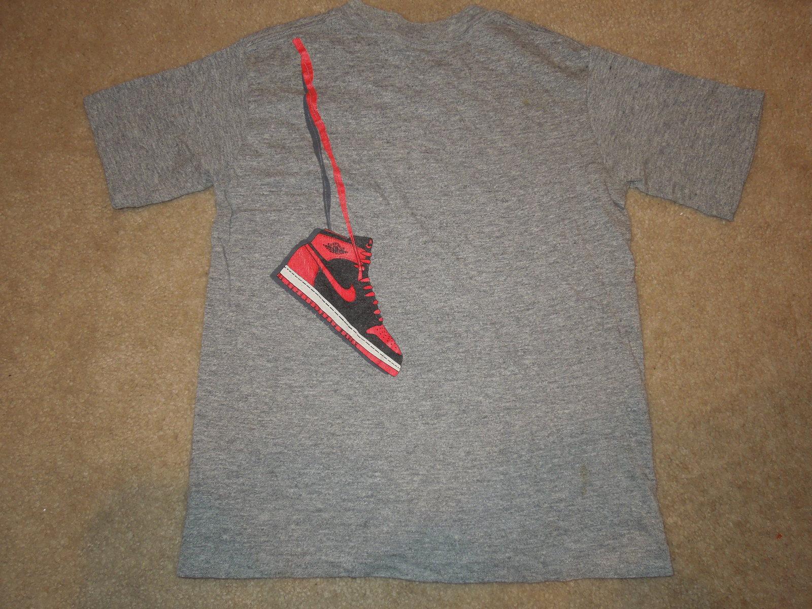 985fca0980e8 Dscn3434. Dscn3434. Previous. Vintage Retro 80 s Blue Tag Air Jordan Nike T-Shirt  Size L. Vintage Retro 80 s ...