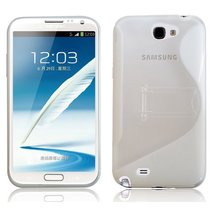 RND PC+TPU Protective Case for Samsung Galaxy Note II (2) (with Kickstan... - $5.99