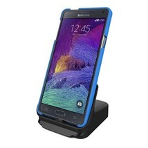 RND Dock for Samsung Galaxy Note 4, Note 5, and Galaxy S6 Edge Plus with USB ... - $19.99
