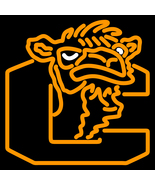 NCAA Campbell Fighting Camels Logo Neon Sign - $699.00