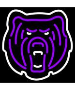 NCAA Central Arkansas Bears Logo Neon Sign - $699.00