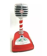 NEW! Hallmark 2014 Northpole Communicator Interactive Microphone - $163.63