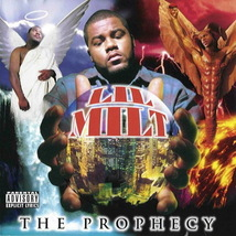 Lil Milt - The Prophecy CD - $49.99