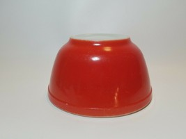 Vintage Pyrex 402 Primary Colors or Friendship Red Nesting Mixing Bowl O... - $37.57