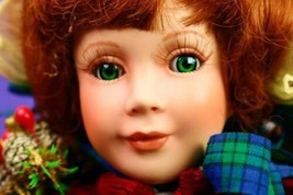HAUNTED DOLL: ROISIN! FETCH SPIRIT! CONNECT WITH LOST LOVED ONES! ALTER ... - $89.99