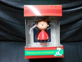 "Hallmark ""Charlie Brown - Peanuts"" Ornament NEW - $5.64"