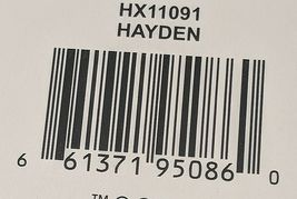 GANZ HX11091 Hayden Light Brown 26 Inch Polyester Fiber Cuddly Bear image 10