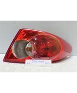 2003-2005 Mazda 6 Sedan Hatchback Right Pass Genuine OEM tail light 10 6L1 - $28.70