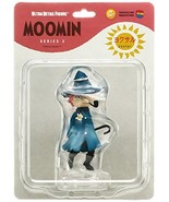 UDF MOOMIN Series 2 Yoxall Not To Scale Made Of PVC Pre-painted Finished... - $19.00