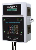 Digital Environmental Controller with Remote Probe - Autopilot APCETHD - $164.58