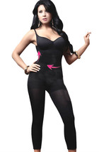 Bodysuit Latex Shape wear full body Girdle shapewear Tummy Contro 12932 - $47.84+