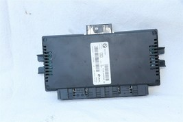 Mini R56 BCM FCM Footwell Light Control Multifunction Module 6135-3452092-03 image 1