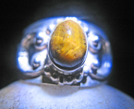 Haunted ring 7X LOVE AMOR PROTECT RELATIONS HIGH MAGICK 925 7 SCHOLARS Cassia4 - $200.00