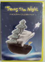 DVD  -  CHILDREN  - TWAS  THE  NIGHT  - ( A  HOLIDAY  CELEBRATION ) - (A... - $3.00