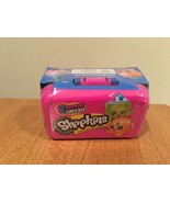 Shopkins Food Fair New Lunch Box Blind Pack - $9.70