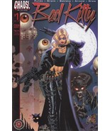 BAD KITTY #1 (Chaos! Comics) NM! - $2.50