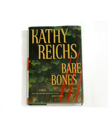 Bare Bones a Novel Mystery Thriller by Kathy Reichs - $4.50