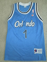 Vintage Orlando Hardaway Champion NBA Jersey Size M 10-12 - $25.00