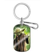 Yoda thumbtall