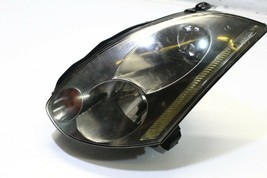 2003-2005 Infiniti G35 Coupe Front Left Driver Side Xenon Hid Headlight P3132 - $284.19