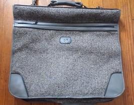 """Dionne Von Furstenberg Tweed Garment Bag 37"""" - $29.40"""