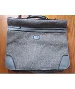 """Dionne Von Furstenberg Tweed Garment Bag 37"""" - $24.74"""
